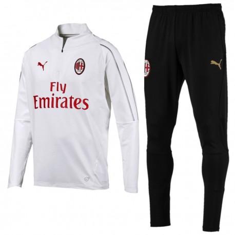 AC Milan training technical tracksuit 2018/19 - Puma