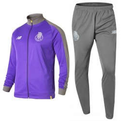 FC Porto training presentation tracksuit 2018/19 - New Balance