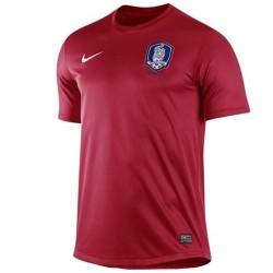Camiseta Nacional de Corea del sur casa Nike 2012/13