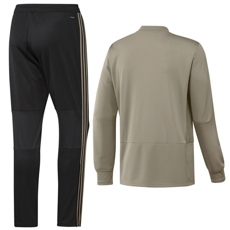 112eb2f2f ... Juventus sweat training tracksuit 2018 19 - Adidas ...