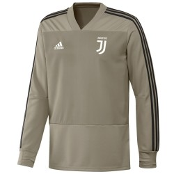 Juventus trainings sweatshirt 2018/19 - Adidas