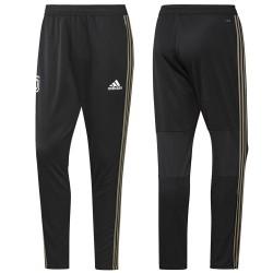 Pantalons d'entrainement Juventus 2018/19 - Adidas