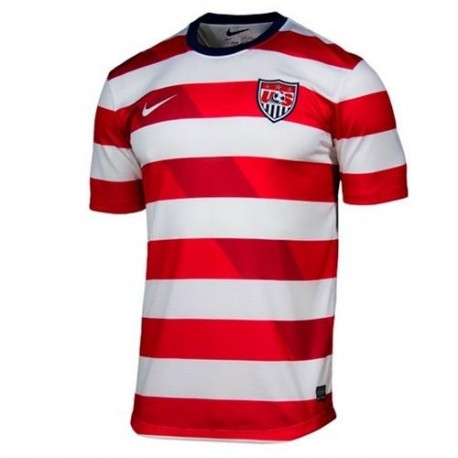 National Grid Usa 2012/13-USA Home Nike