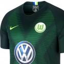 VfL Wolfsburg Home football shirt 2018/19 - Nike