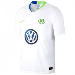 VfL Wolfsburg camiseta de futbol segunda 2018/19 - Nike