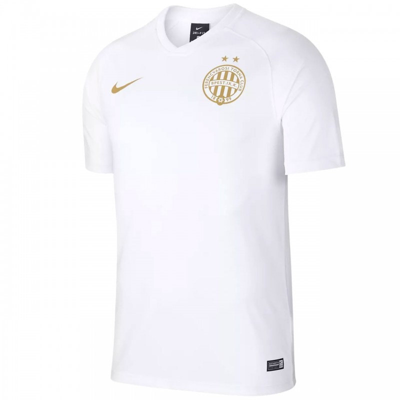 A rayas golpear Calígrafo  Buy Ferencváros Away football shirt 2018/2019 Nike