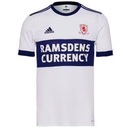 Middlesbrough FC maillot de foot extérieur 2017/18 - Adidas