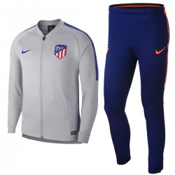 Atletico Madrid training presentation tracksuit 2018/19 - Nike