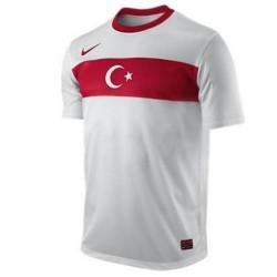 Türkei Fussball Trikot Away 2012/13-Nike