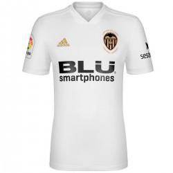 Maillot de foot Valencia Centenaire domicile 2018/19 - Adidas
