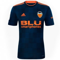 Valencia football shirt Away 2018/19 - Adidas