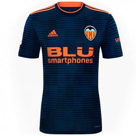 Valencia football shirt Away 2018/19 - Adidas