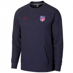Atletico Madrid casual presentation sweatshirt 018/19 - Nike