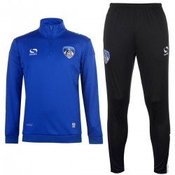 Oldham Athletic training technical tracksuit 2018/19 - Sondico