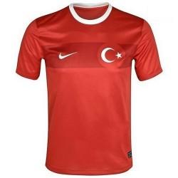 Nationalen Türkei Trikot Home Nike 2012/13
