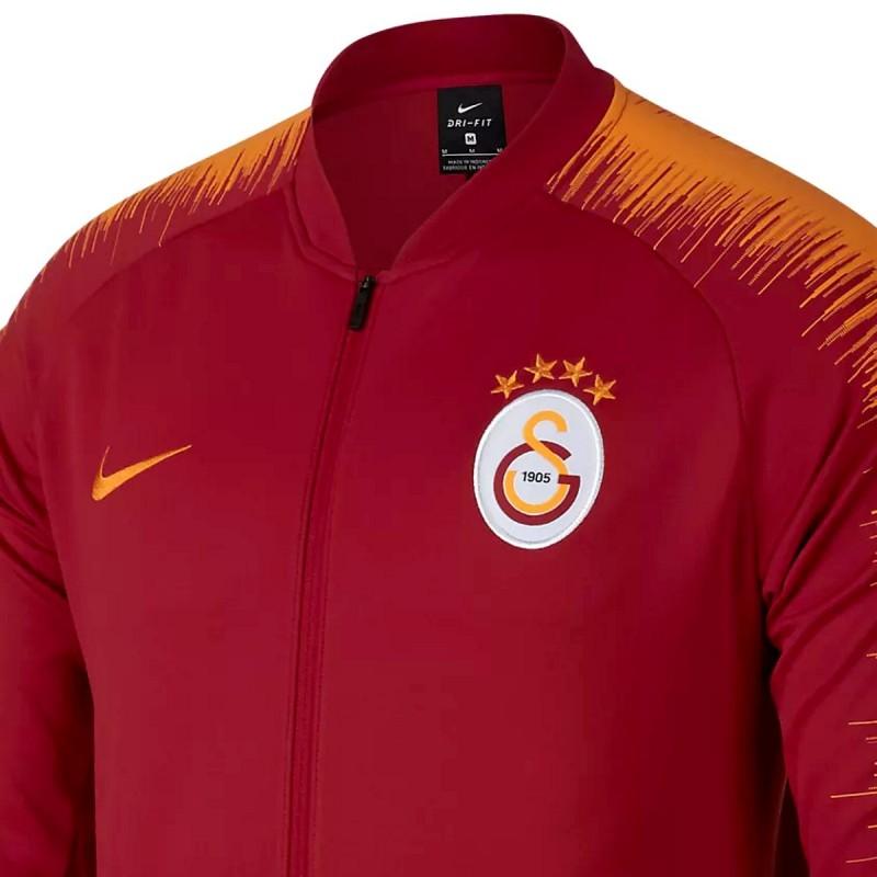 Chaqueta de presentacion Anthem Galatasaray 2018 19 - Nike ... b7c06ad34f171