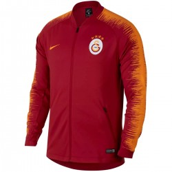 Veste de presentation Anthem Galatasaray 2018/19 rouge - Nike