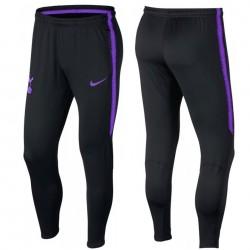 Pantalons d'entrainement Tottenham Hotspur 2018/19 noir - Nike
