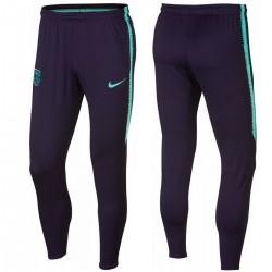 Pantalons d'entrainement FC Barcelona 2018/19 violet - Nike