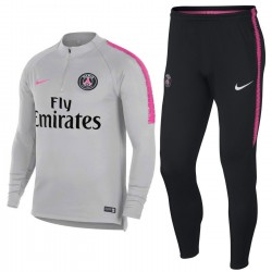 Paris Saint Germain training technical tracksuit 2018/19 - Nike