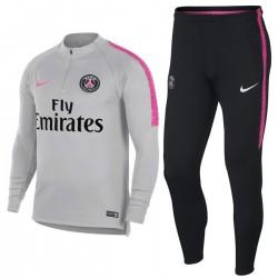 Survêtement tech d'entrainement Paris Saint Germain 2018/19 - Nike