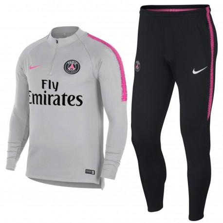 Paris Saint Germain training technical tracksuit 2018/19 - Nike