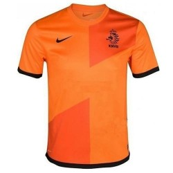 Hogar nacional Jersey Holanda Nike 2012/13