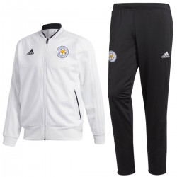 Leicester City FC training/presentation tracksuit 2018/19 - Adidas