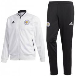 Tuta da rappresentanza/allenamento Leicester City FC 2018/19 - Adidas