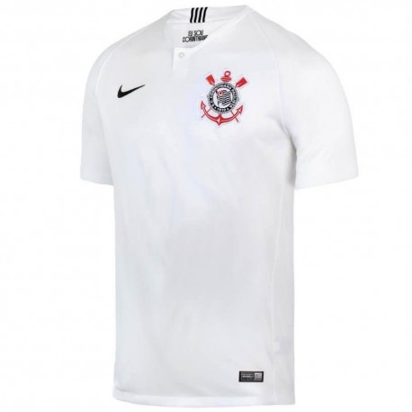 Corinthians Home football shirt 2018/19 - Nike