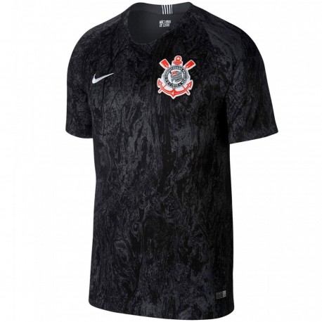 Corinthians Away football shirt 2018/19 - Nike