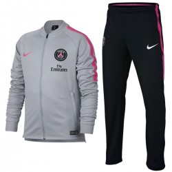 Paris Saint Germain training presentation tracksuit 2018/19 - Nike