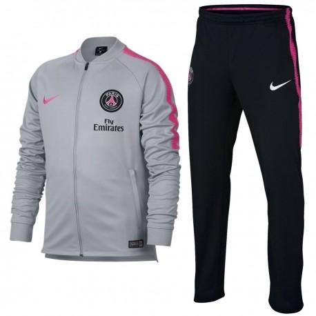 Paris Saint Germain training presentation tracksuit 2018/19 - Nike