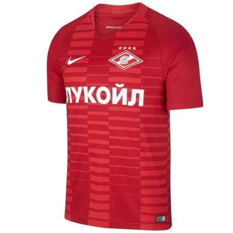Spartak Moscow Home football shirt 2018/19 - Nike