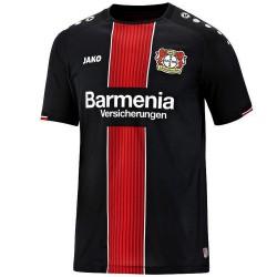 Maillot de foot Bayer Leverkusen domicile 2018/19 - Jako