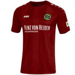Hannover 96 Home Football shirt 2018/19 - Jako
