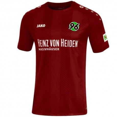 Hannover 96 Home Football shirt 2018/19 - Jako