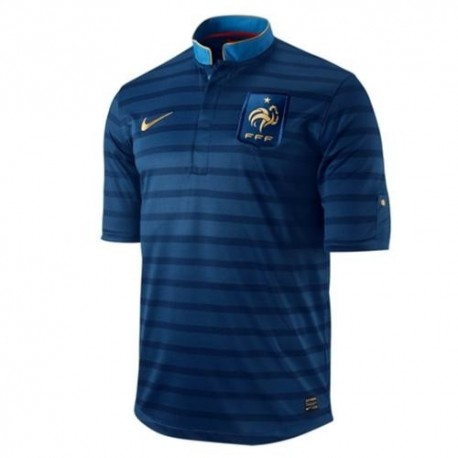 Frankreich National Trikot Home Nike 2012/13