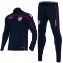 Cagliari Calcio training technical tracksuit 2018/19 - Macron