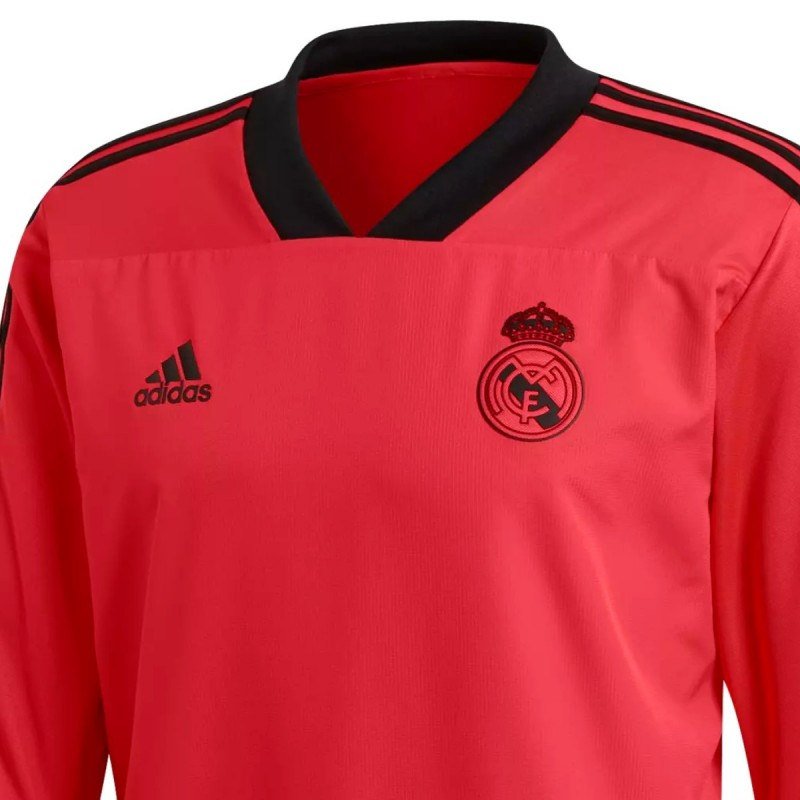 18625659a0d ... Real Madrid UCL training sweat tracksuit 2018 19 - Adidas