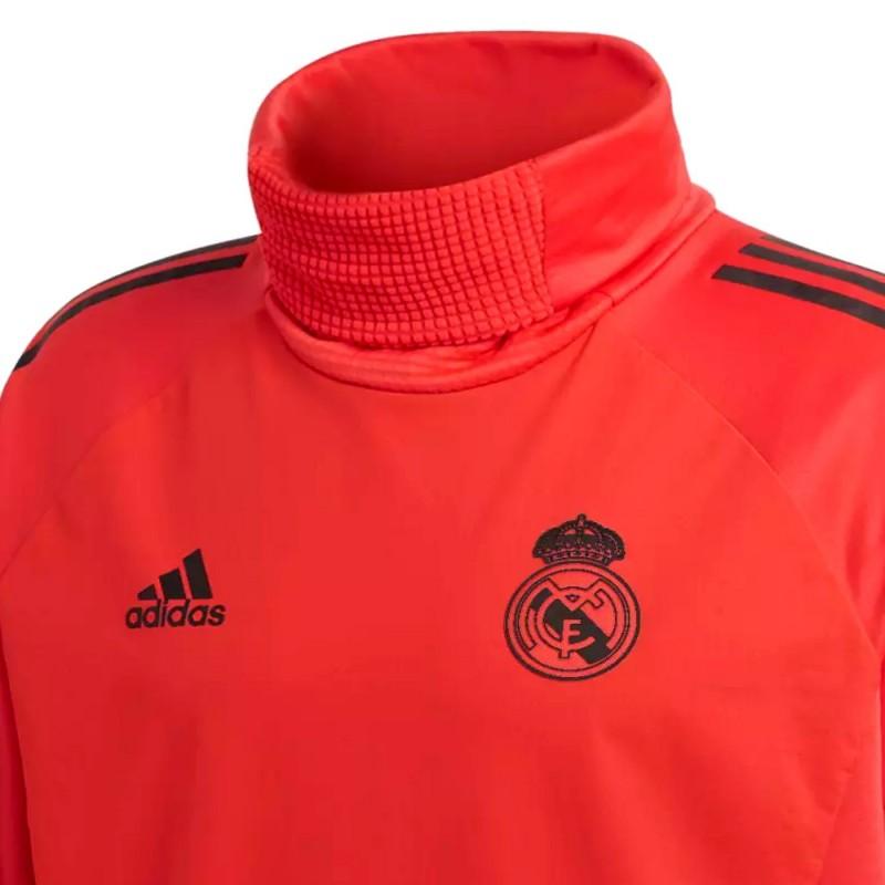 a21b948f6e9f6 ... Chandal tecnico de entreno Real Madrid UCL 2018 19 - Adidas