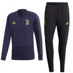 Juventus UCL training sweat tracksuit 2018/19 - Adidas