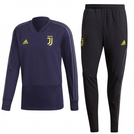 47c903f71 Buy Juventus training tracksuit Champions League 2018 19