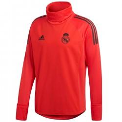 Felpa tecnica allenamento Real Madrid UCL 2018/19 - Adidas