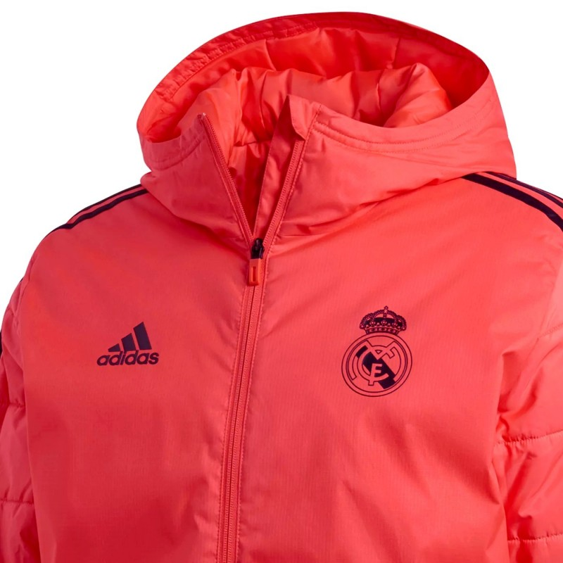 Veste D'entraînement Homme Real Madrid 1819 ADIDAS | INTERSPORT