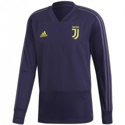 Juventus UCL training sweat top 2018/19 - Adidas