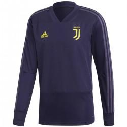 Sudadera de entreno Juventus UCL 2018/19 - Adidas