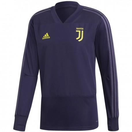 Juventus UCL training sweat top 2018/19 - Adidas