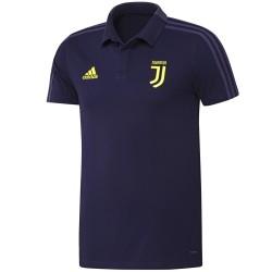 Juventus UCL präsentations polo-shirt 2018/19 - Adidas