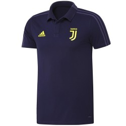Polo de presentation Juventus UCL 2018/19 - Adidas